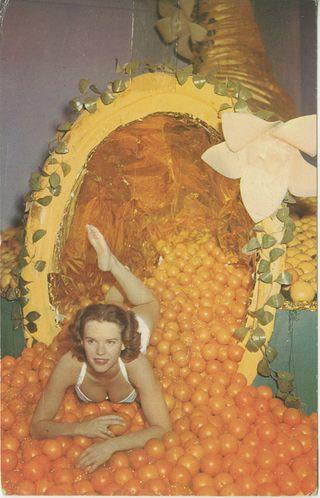 Oranges front