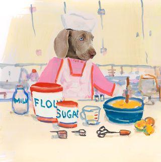Flo-baking
